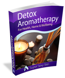 Detox Aromatherapy for Health, Home & Wellbeing